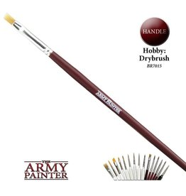 The Army Painter Brush (Hobby Drybrush)
