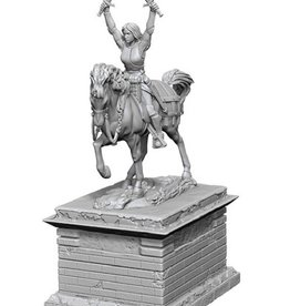 WizKids D&D Mini (Heroic Statue)