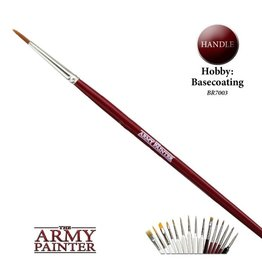 The Army Painter Hobby Brush (Basecoating)