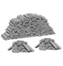 WizKids D&D Mini (Piles of Wood)