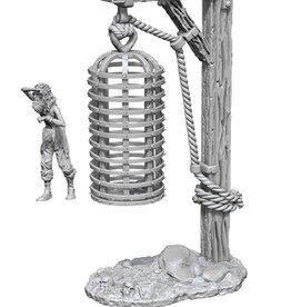 WizKids D&D Mini (Hanging Cage)