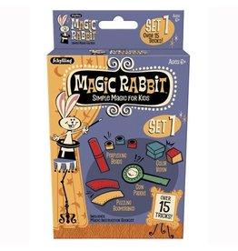 Magic Rabbit Simple Magic for Kids (Set 1)