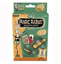 Magic Rabbit Simple Magic for Kids (Set 3)