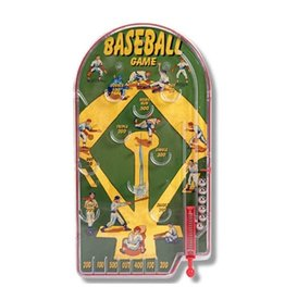 Home Run Pinball Game