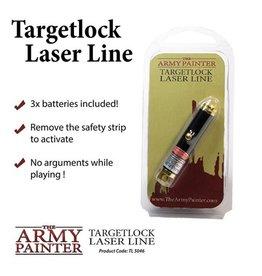 Laser: Target Lock