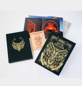 Wizards of the Coast Art & Arcana: A Visual History (Limited Edition)