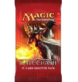 Wizards of the Coast Booster (Gatecrash)