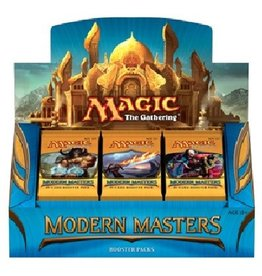 Wizards of the Coast Booster Pack (Modern Masters 2013)