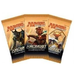 Wizards of the Coast Booster Pack (Amonkhet)