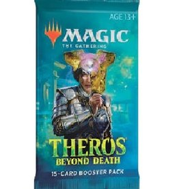 Wizards of the Coast Booster Pack (Theros Beyond Death)