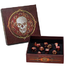 Wizards of the Coast Baldur's Gate Descent into Avernus Dice and Miscellany