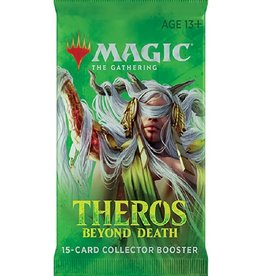 Wizards of the Coast Collector Booster Pack (Theros Beyond Death)