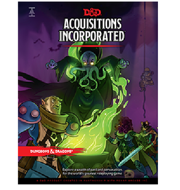 Wizards of the Coast Acquisitions Incorporated (Sourcebook)