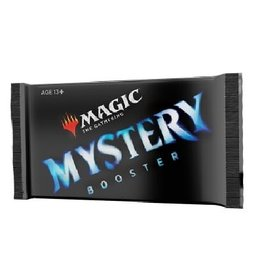 Wizards of the Coast Booster (Mystery Booster)