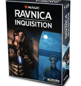 WizKids Ravnica Inquisition