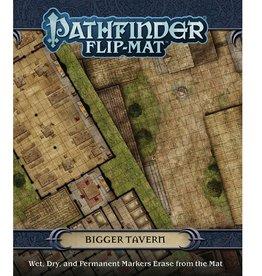 Pathfinder Flip-Mat: Bigger Tavern