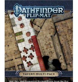 Pathfinder Flip-Mat: Tavern Multipack