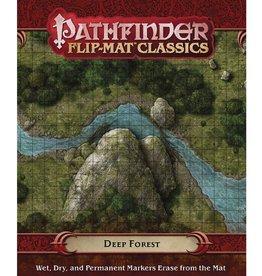 Flip-Mat Classics: Deep Forest