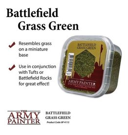 The Army Painter Battlefield: Scatter (Grass Green)