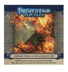 Pathfinder Flip-Tiles: Urban Perils Expansion Set
