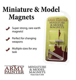 The Army Painter Miniature & Model Magnets