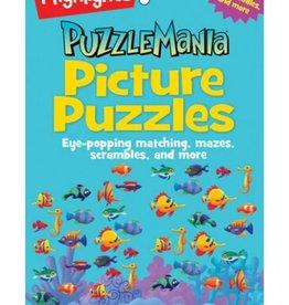 PuzzleMania Picture Puzzles