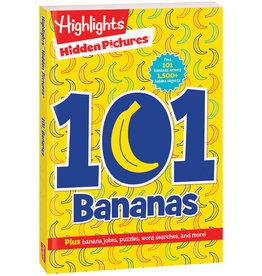 Hidden Pictures (101 Bananas)
