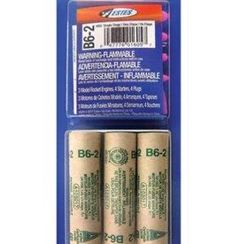 B6-2 (3 Pack)
