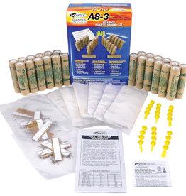 A8-3 Bulk Pack