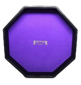 Easy Roller Dice Tray (Purple)