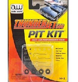 Thunder Jet 500 Pit Kit