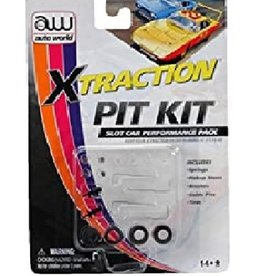 XTraction Pit Kit