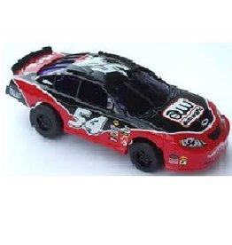 2005 Chevy Monte Carlo Slot Car (Black)