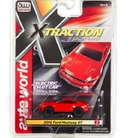 XTraction Ultra G Series