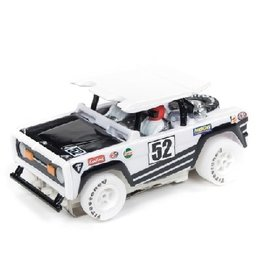 XTraction Off Road Series