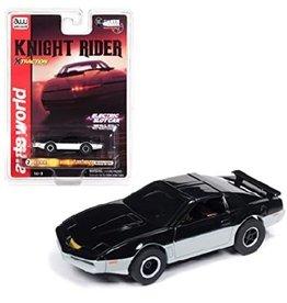 Knight Rider K.A.R.R. Slot Car