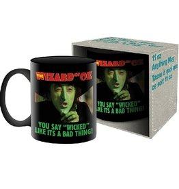 Wizard of Oz Mug: Wicked Witch