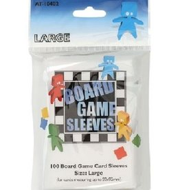 Board Game Sleeves (Large, 59 x 92mm)