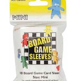 Board Game Sleeves (Mini, 41 x 63mm)