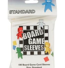Board Game Sleeves (Standard, 63 x 88mm)
