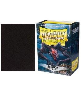 Dragon Shield (Matte Black)