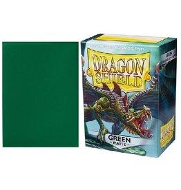 Dragon Shield (Matte Green)