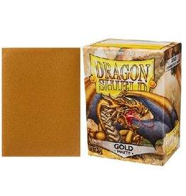 Dragon Shield (Matte Gold)