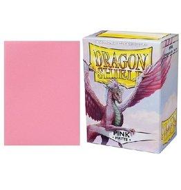 Dragon Shield (Matte Pink)