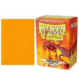 Dragon Shield (Matte Orange)