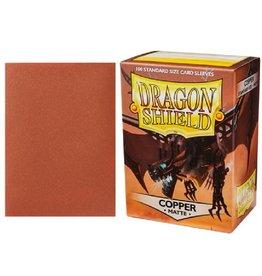 Dragon Shield (Matte Copper)