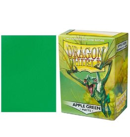 Dragon Shield (Matte Apple Green)