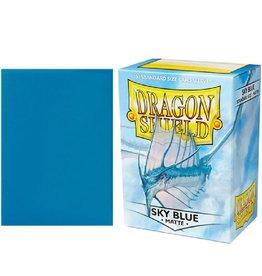 Dragon Shield (Matte Sky Blue)