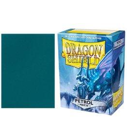Dragon Shield (Matte Petrol)