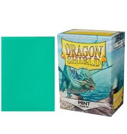 Dragon Shield (Matte Mint)